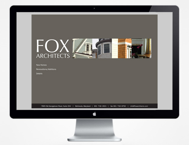 Comella Design Group | Fox Architects Website